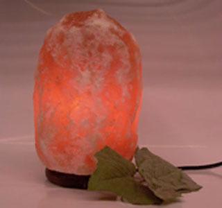 Shop Salt Lamps!